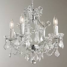 mini chandeliers small size with big impact shades light