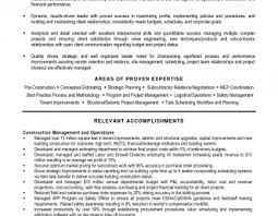 sle construction resume template resume templates construction inspector exles quality
