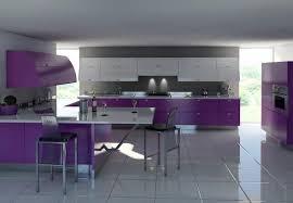küche lila baigy küche weiss gekalkt