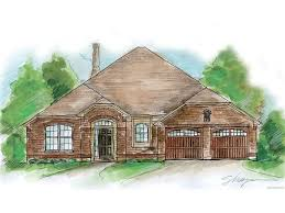 Woodland Homes Floor Plans by 9192 Crescent Lodge Circle Woodland Creek Pike Road Alabama