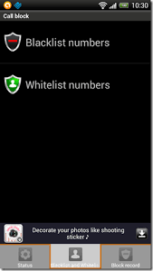 how to block calls on android how to block phone numbers on android