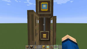 minecraft home decor 6 unique minecraft decoration furniture items youtube