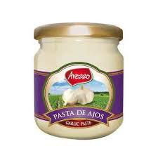 cuisiner l ail acheter de la purée pâte à base d ail frais péruvien arezzo pérou