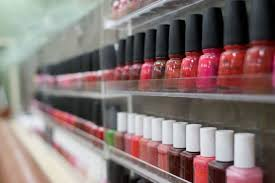 allure the art of beauty hair and nail salon products in maumee oh