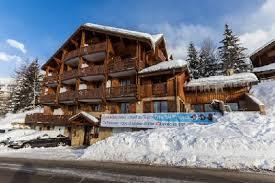 chambres d hotes au coeur de l alpe d huez dans un chalet hotelier