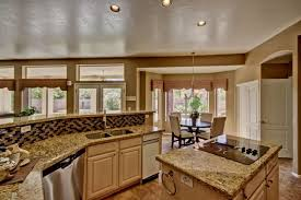 one wall kitchen with island designs one wall kitchen designs with an island modern kitchen
