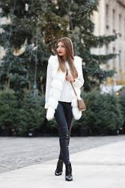 fur leather vest shop for fur leather vest on wheretoget
