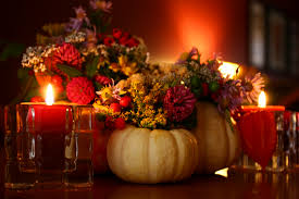thanksgiving decorations fast and easy fall decorating ideas prepa