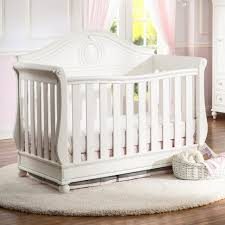 Toys R Us Convertible Cribs Disney Princess Magical Dreams 4 In 1 Convertible Crib By Delta