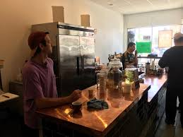 activists are trying to drive a hipster coffee shop out of east la