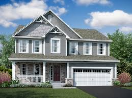 m i homes unveils new decorated model at hunter u0027s crossing in