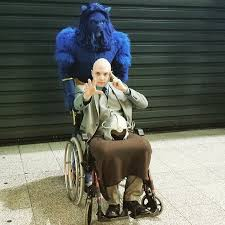 Handmade In Costume - 12 best professor x cosplays images on professor