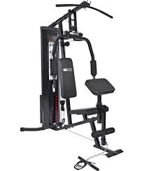 argos gym bench buy pro fitness jx 187d home gym at argos co uk your online shop