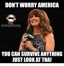 Meme Gene - dontworry america meme gene org you can survive anything just look