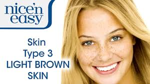 Light Brown Color Best Hair Colour For Light Brown Skin Tones Hair Colour Swatches