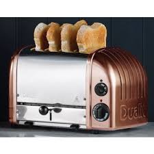 Dualit Toaster Cage Dualit 4 Slice Toaster Newgen Copper Toaster 47440
