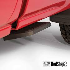 toyota tundra made in usa amp research bedstep2 for 07 15 toyota tundra made in usa 75409