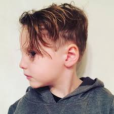 model rambut anak cowo model rambut anak laki laki terbaru remaja update remaja update