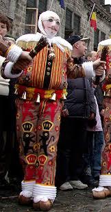 cuisine et tradition belgique le carnaval gastronomie recettes de cuisine et traditions