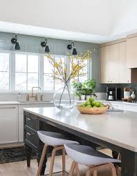 are two tone kitchen cabinets in style 2020 55 beautiful kitchens that make a for color house home