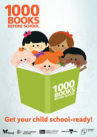 1000 books before school goldfields library corporation