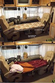 Fema Trailer Floor Plan by 3 Bedroom 5th Wheel In Or After A Long Day Mobile Suites Stock