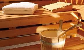 sauna in bagno differenza tra sauna e bagno turco