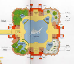 zoo map layout free here