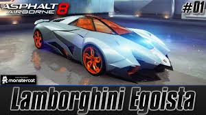 how much is a lamborghini egoista asphalt 8 airborne lamborghini egoista this is expensive