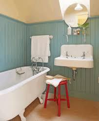 bathroom styles white modern fiberglass toilet dark tile floor