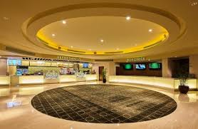 Xxi Indonesia Bioskop Plaza Indonesia Xxi Cinema 21