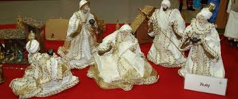 ny pastor seeks new home for his 570 nativity sets from all the