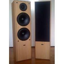 home theater floor speakers used eltax concept 200 floorstanding speakers in ox2 oxford for
