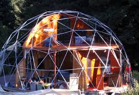 world of domes geodesic dome shelters by domeguys geodesic