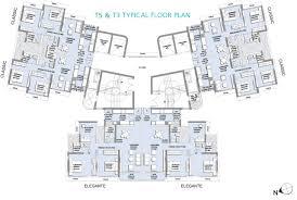 l u0026t emerald isle in powai mumbai price location map floor