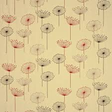 gordon smith malvern ltd sanderson dandelion clocks