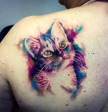 1594 best watercolour u0026 abstract tattoos images on pinterest