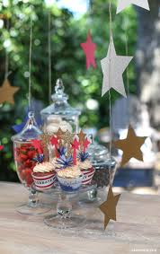 cupcake decorations for 4th of july lia griffith