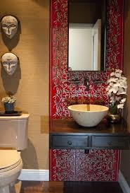 Oriental Bathroom Decor by Best 25 Asian Bathroom Ideas On Pinterest Asian Inspired Decor
