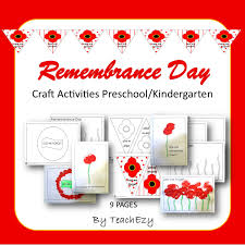 resources to mark remembrance day tes