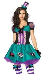 Mad Hatter Halloween Costume Men Disney Store Deluxe Alice Wonderland Mad Hatter Costume