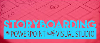 storyboarding in powerpoint with visual studio elearning brothers