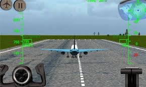 flight simulator apk free airplane flight simulator apk for android getjar