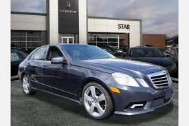 Michigan platinum executive travel images Used mercedes benz e class for sale in detroit mi edmunds jpg