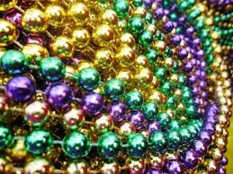 mardi gras trinkets in style party favors mardi gras party ideas traditions