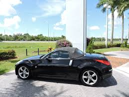 nissan 350z fuel consumption 2006 used nissan 350z 2dr roadster enth at at royal palm nissan