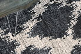 Diamond Area Rug by Rugs Tagged