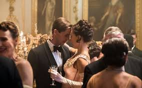 the crown season 2 episode 7 review elizabeth and margaret give
