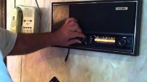 how to stream music to a nutone home intercom system youtube