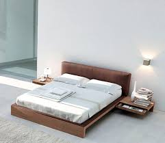 wood base bed furniture design by cliff young nyc florida by
